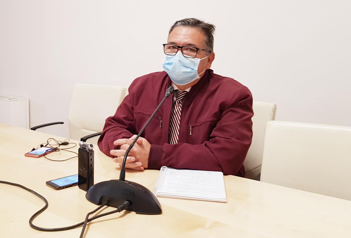 La incidencia acumulada en Almendralejo a los 7 días se dispara a los 561 casos
