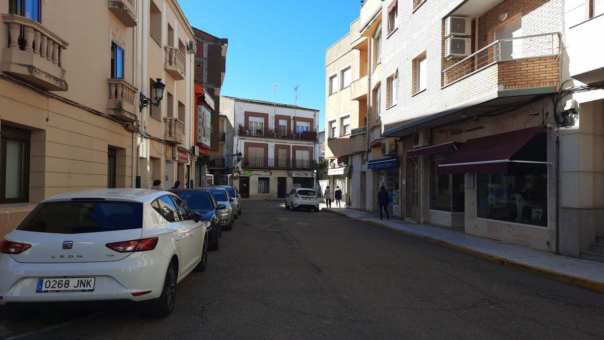 Moraleja tiene 39 casos activos y tres pacientes ingresados, dos en Cáceres