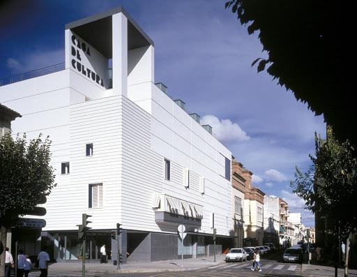 Don Benito destina 48.000 euros para modernizar la casa de cultura