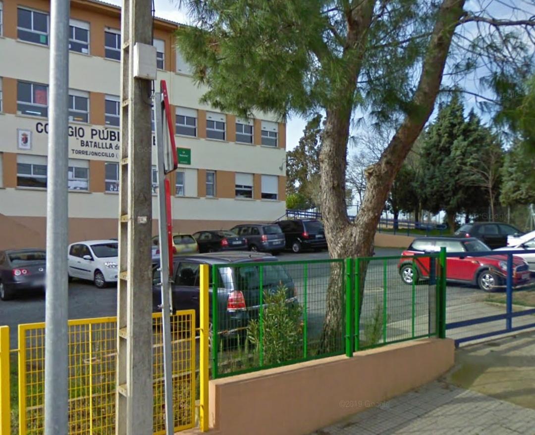 En cuarentena maestros y escolares de tres aulas de infantil de Torrejoncillo