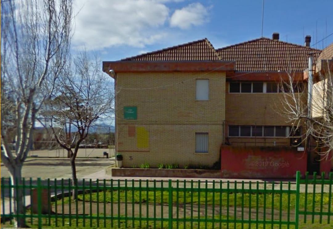 Cierran el colegio de Zarza de Granadilla y todos los centros escolares de Alcuéscar