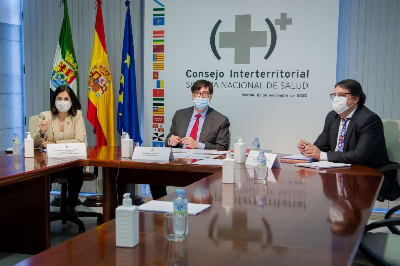 España última medidas para contener la expansión del coronavirus en Navidad