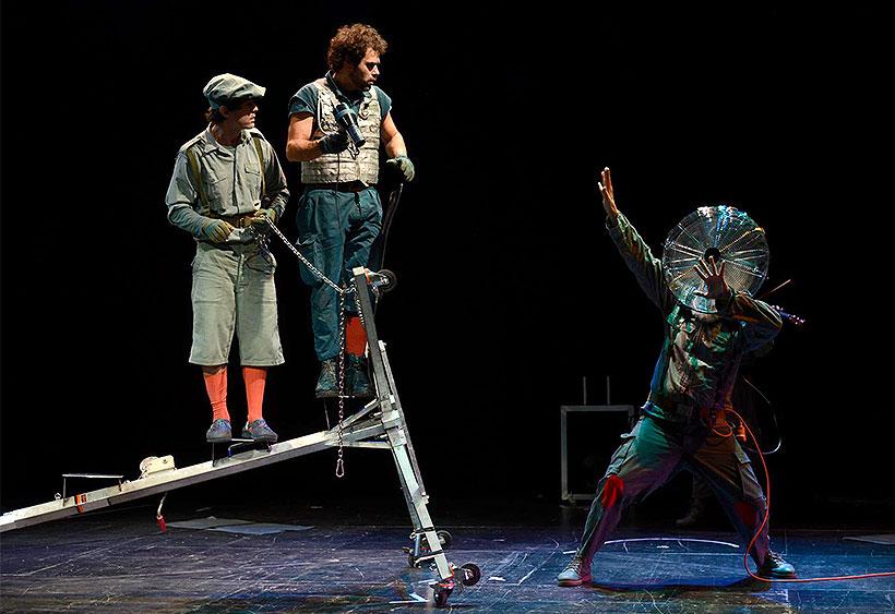 Extremadura destina 500.000 euros para activar espectáculos públicos, musicales y feriales