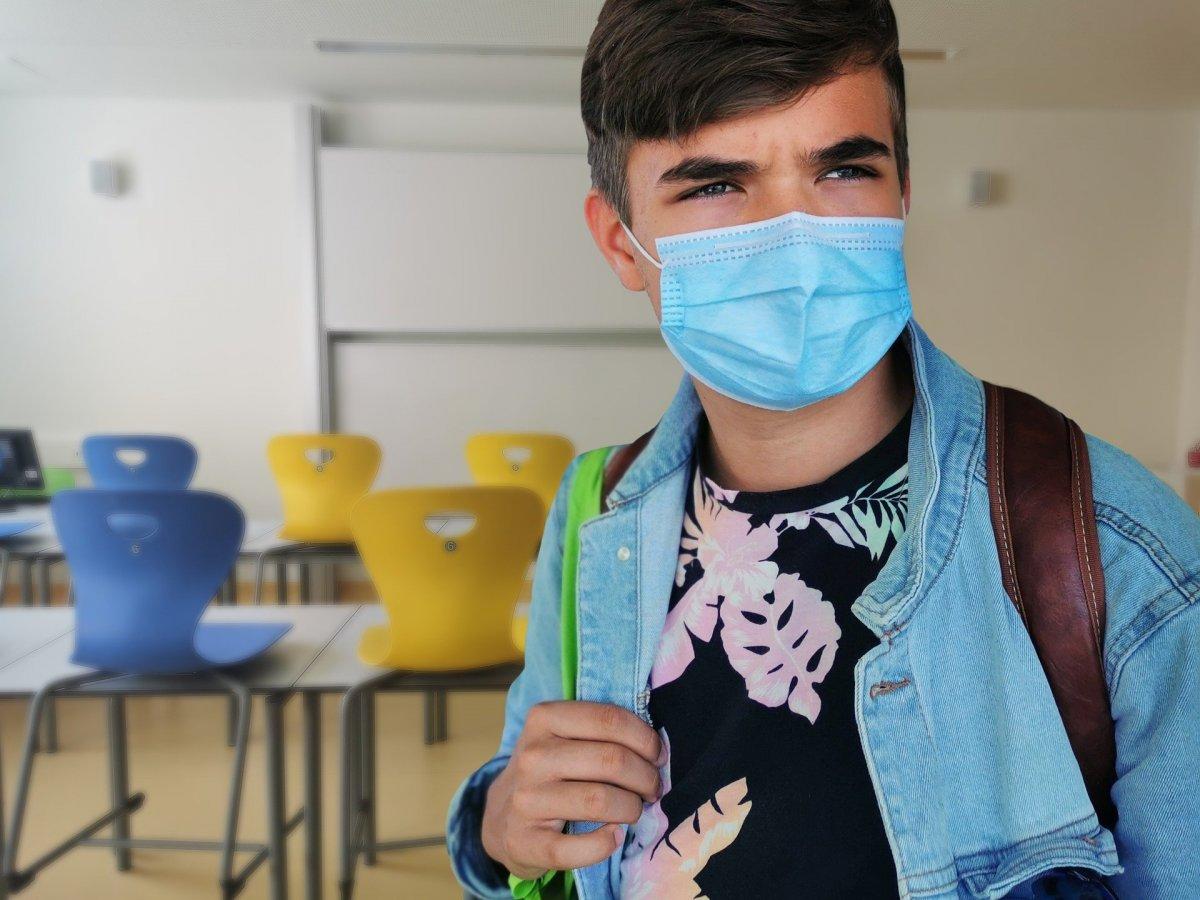 El área de salud de Mérida cierra 7 brotes de Covid con 45 positivos y 223 contactos