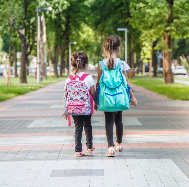 Más de 2.500 estudiantes y 378 docentes se han contagiado desde el inicio del curso escolar