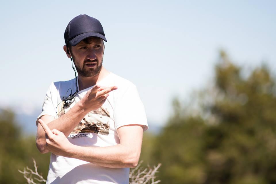Manu Montejo gana el Premio Plasencia en Corto