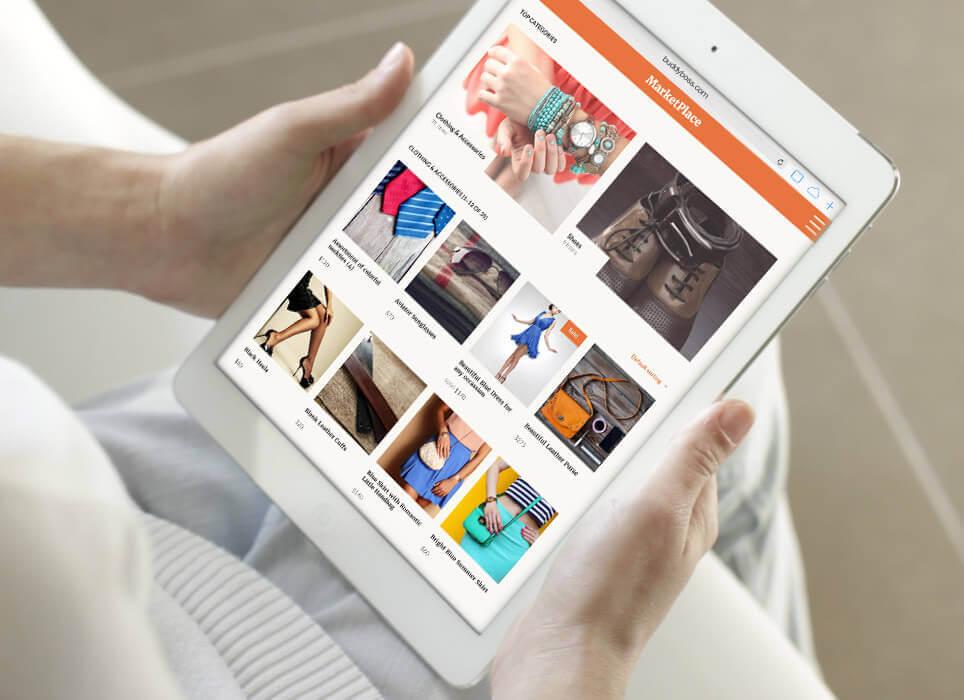 Navalmoral crea una plataforma de marketplace para dinamizar el comercio local