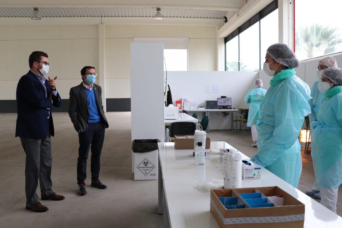 Extremadura detecta 270 nuevos positivos en 24 horas y 4 personas fallecen por Covid