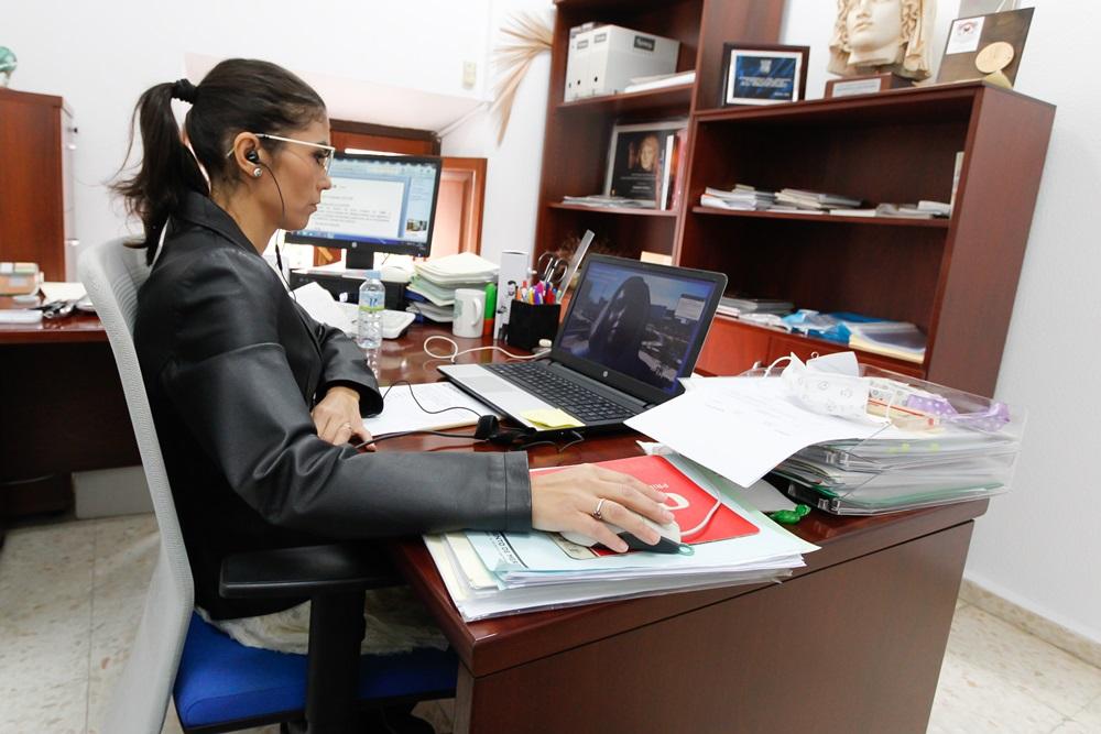 Mérida elabora un estudio de estrategias para la recuperación post-Covid