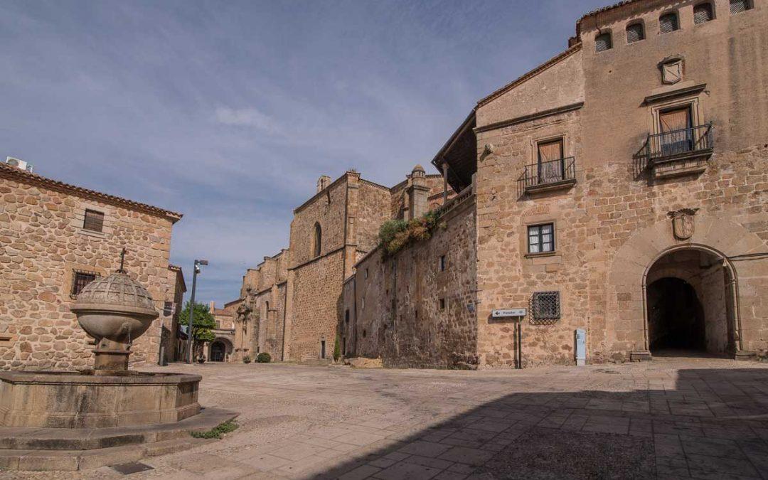 El área de Plasencia presenta la incidencia acumulada por Covid más baja de Extremadura
