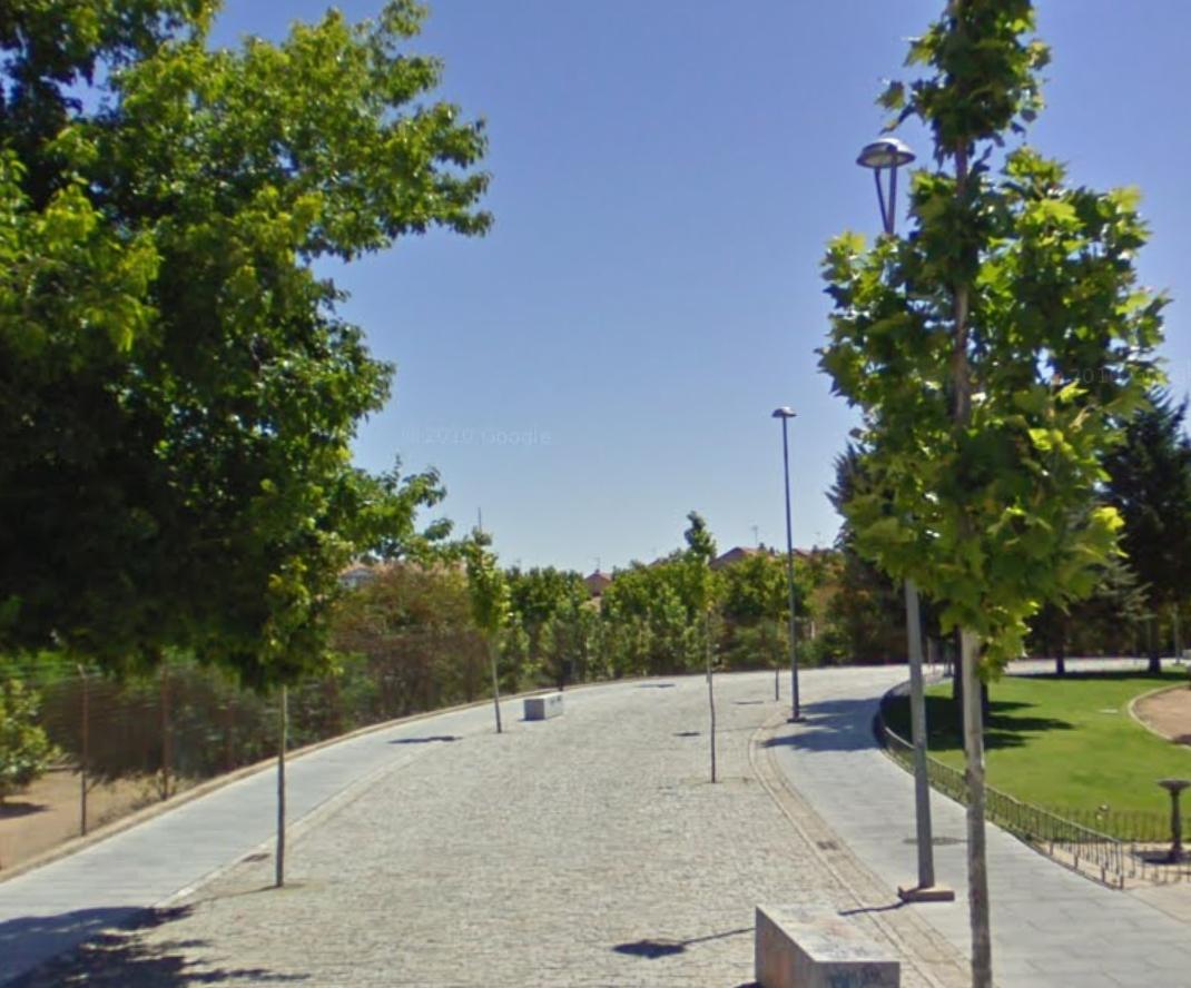 La plaza de Margarita Xirgú tendrá una maqueta de Emérita Augusta