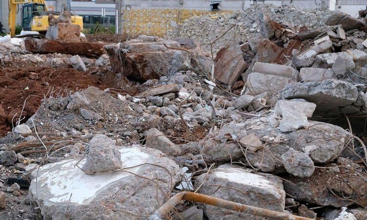 Extremadura invierte más de dos millones de euros para recuperar zonas degradadas