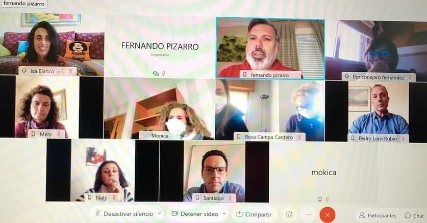 Pizarro denuncia que la Junta recorta un 75% los fondos para el centro psicosocial
