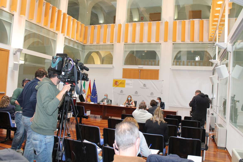 La Junta activa más controles en Badajoz para evitar su cierre perimetral
