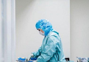 Más de 40 pacientes están ingresados por Covid en Don Benito-Villanueva