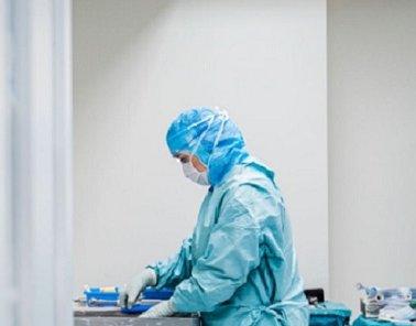 Tres pacientes positivos por Covid pierden la vida en el área de Llerena-Zafra
