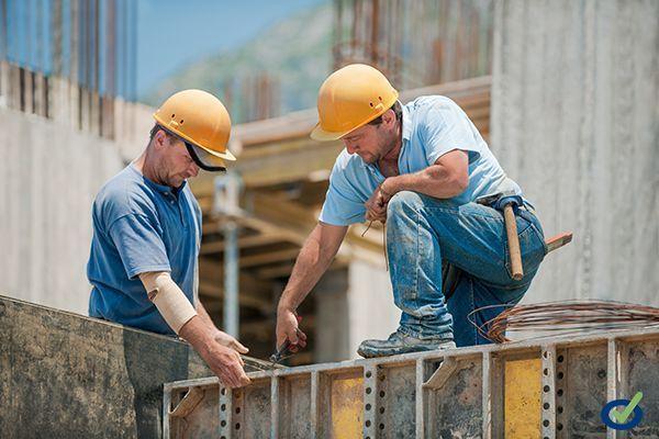 Extremadura registró en 2020 más de 9.200 accidentes laborales, 19 de ellos fueron mortales