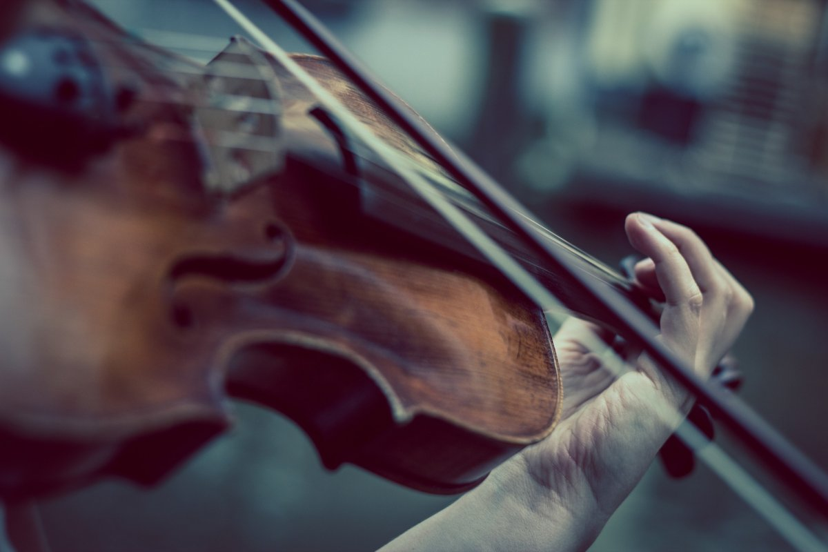 Música de Mozart, Brahms y Messiaen para celebrar Santa Cecilia en Mérida