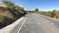 Herida grave una motorista al atravesarse un perro en la vía en Perales del Puerto