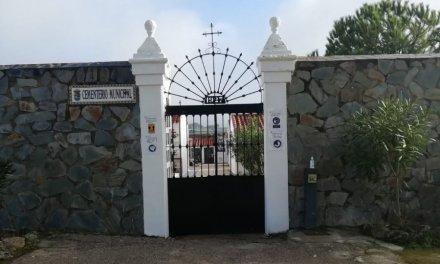 Abertura exhumará los cadáveres del cementerio viejo para ampliar las instalaciones