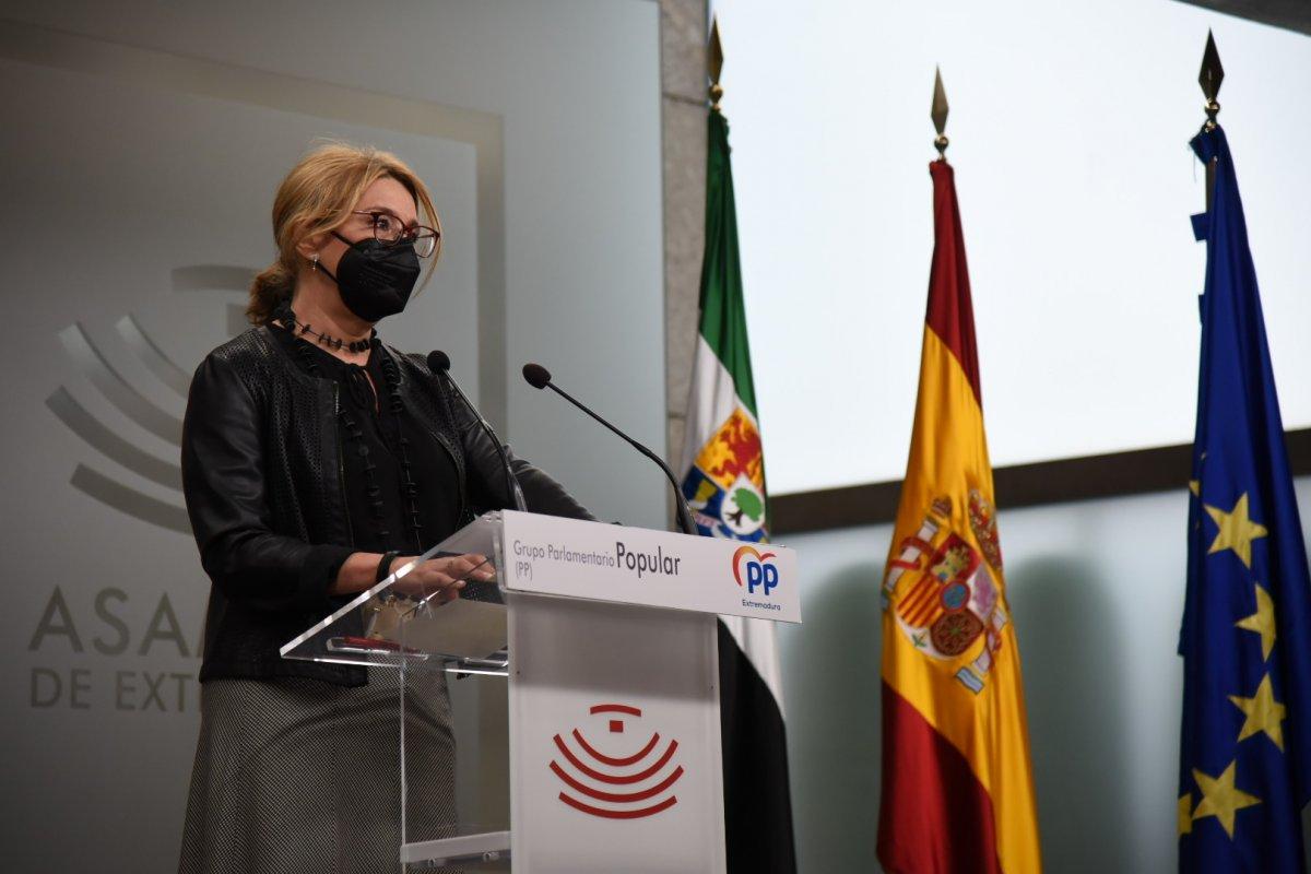 El PP dice que Vara ha ocultado 258 muertes por Covid durante la pandemia
