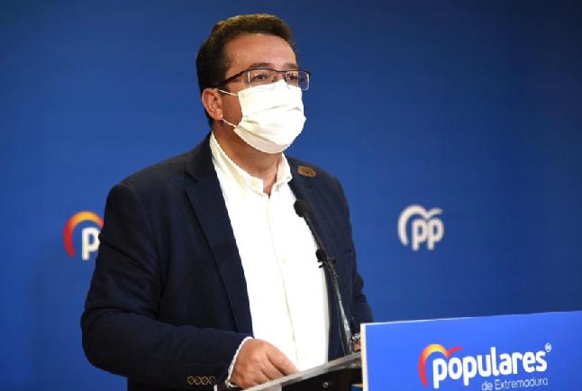 """Fernando Manzano: """"La gente está hasta las narices de promesas incumplidas"""""""