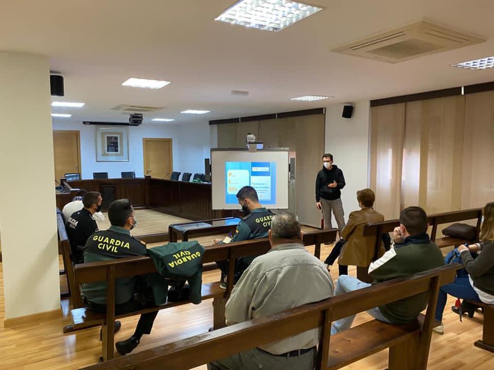 Moraleja diseña un Plan de Emergencia Municipal por 4.000 euros
