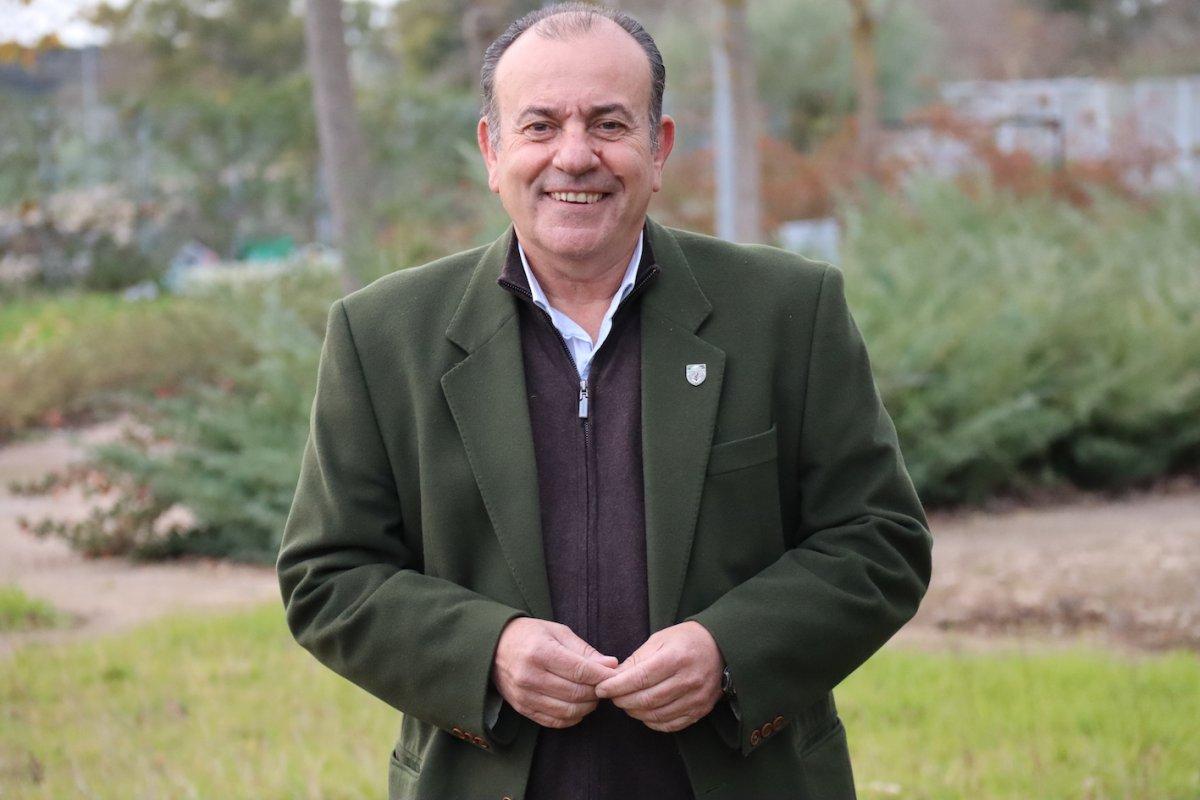 El extremeño Manuel Gallardo opta a la presidencia de la Federación Española de Caza