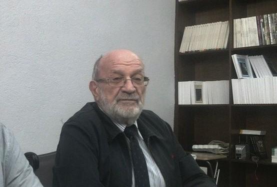 El Ayuntamiento de Cáceres lamenta el fallecimiento del exconcejal Marcelino Cardalliaguet