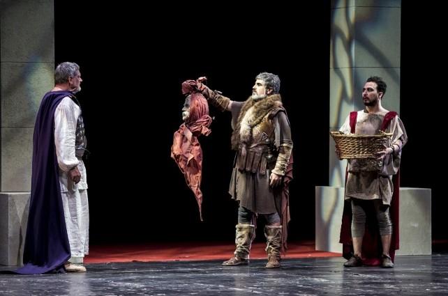 Seleccionadas cuatro producciones para ser representadas en el Festival de Teatro de Badajoz