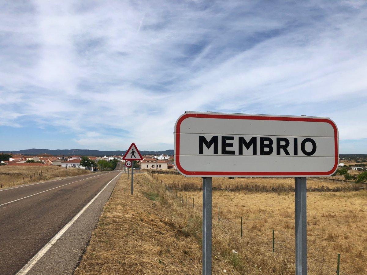 Una mujer de Portaje y otra de Trujillo elevan a 1.017 la cifra de fallecidos por Covid