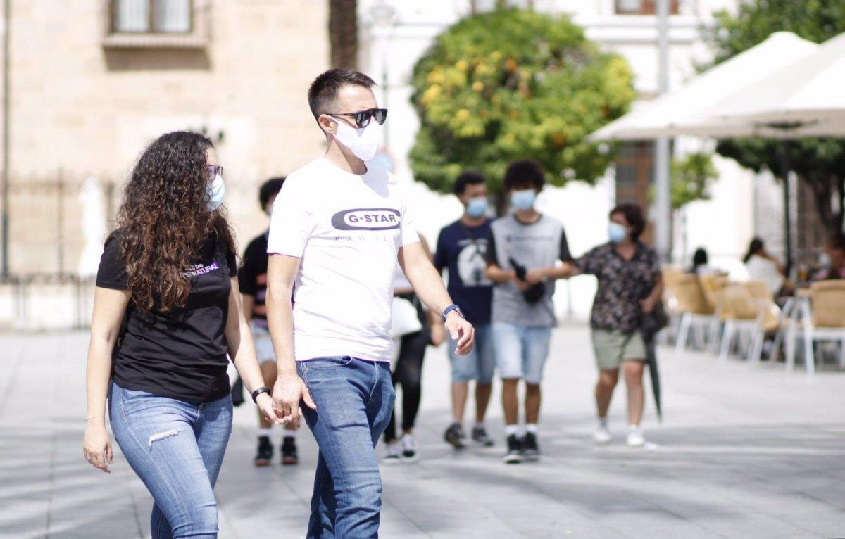 Calamonte suma 27 casos más y Mérida notifica 22 nuevos contagios en 24 horas