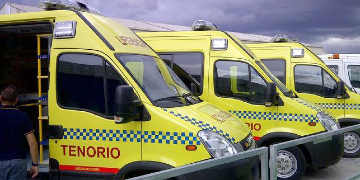 El PP pide transparencia a la Junta ante el caso de ambulancias Tenorio