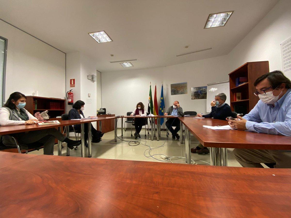 Asaja solicitará a Bruselas la intervención inmediata para salvar el Parque de Monfragüe