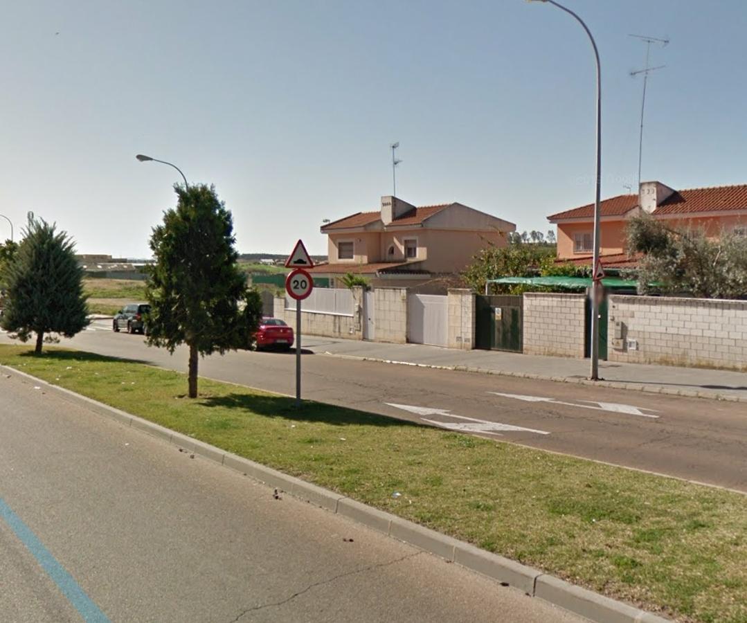 Fallece una mujer de 61 años tras ser atropellada en Badajoz