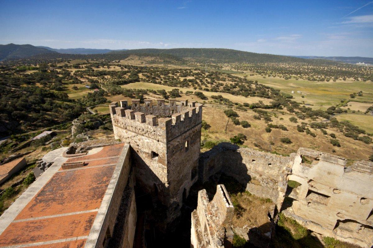 Belvís de Monroy y Peraleda de San Román suman más contagios por Covid-19