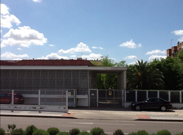 La Junta invertirá 3 millones y medio de euros en el centro de menores de Trujillo