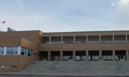 Cuarentena para los estudiantes de una clase del San Antonio de Cáceres