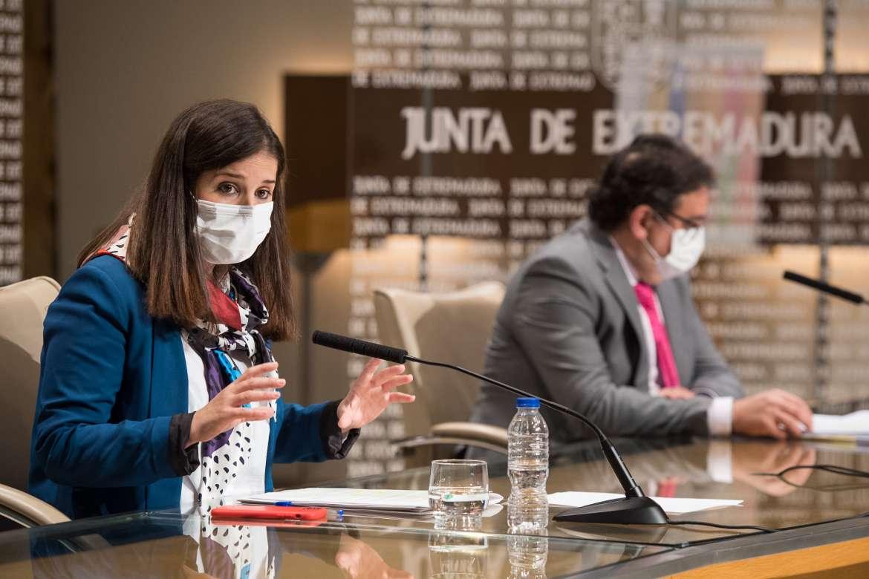El nuevo hospital de Don Benito-Villanueva tendrá un inversión de 37,5 millones de euros