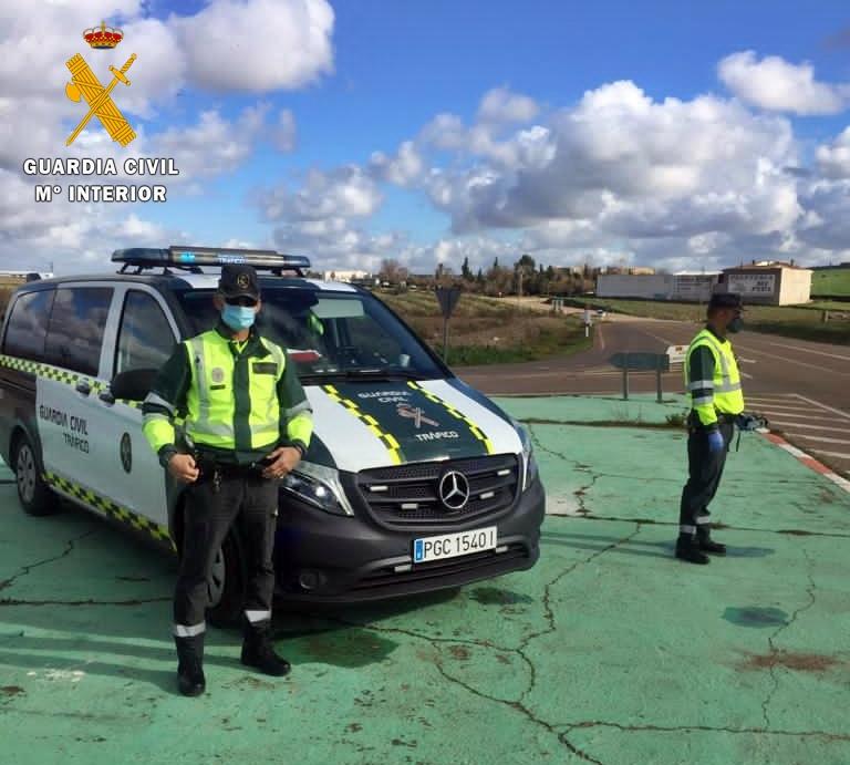 Más de 250 efectivos velarán por la seguridad y el orden público en Badajoz este fin de semana