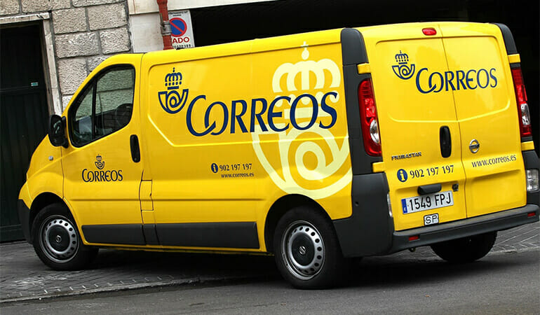 Correos recortará personal en las zonas de Coria, Hurdes, Sierra de San Pedro, Villuercas y Trujillo