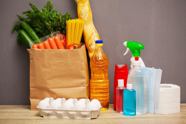 El Ayuntamiento de Zafra comienza  a repartir alimentos a familias necesitadas