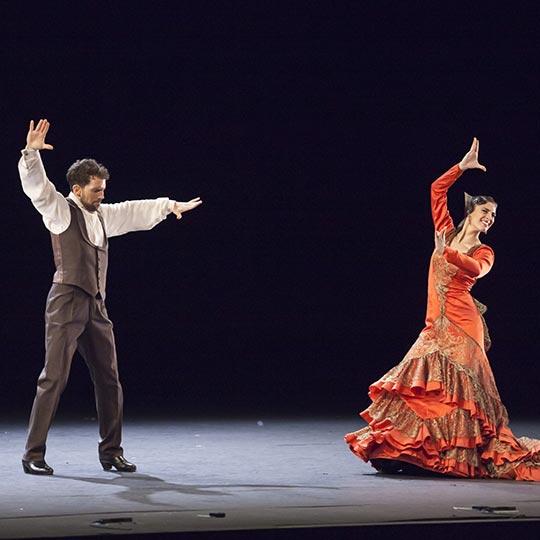 Cultura incoa el expediente para declarar el Flamenco en Extremadura Bien de Interés Cultural