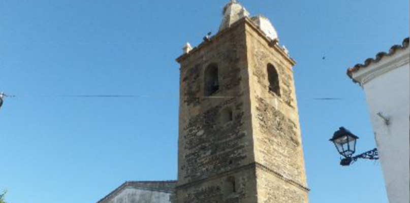 La Junta restaurará la Iglesia de Nuestra Señora de Almocobar en Casillas de Coria