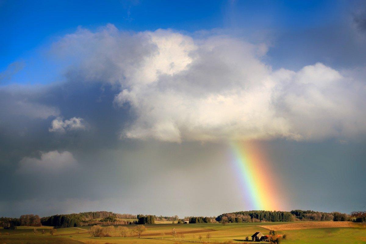 El invierno en Extremadura será menos frío de lo habitual y con menos lluvias