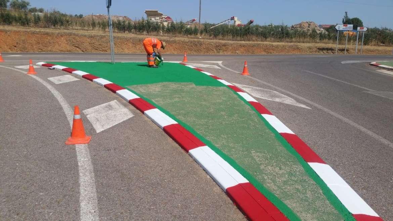 Extremadura destina 22 millones para la conservación de la EX-A1, EX-A2 y otras vías