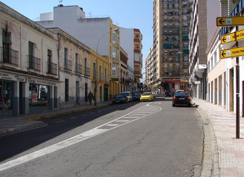 El coronavirus acaba con la vida de tres personas de Mérida, Villafranca y Aldea de Cortegana