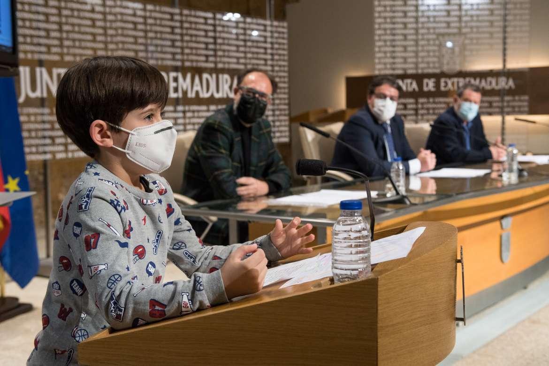 Más de 4.000 menores de 18 años se han contagiado desde que comenzó la pandemia