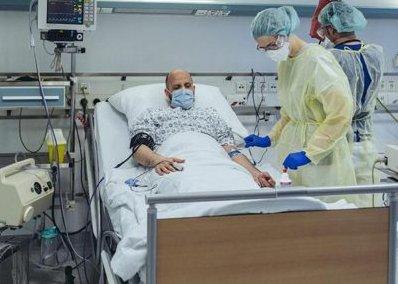Dos nuevos fallecidos y 103 positivos por coronavirus en las últimas 24 horas en Extremadura