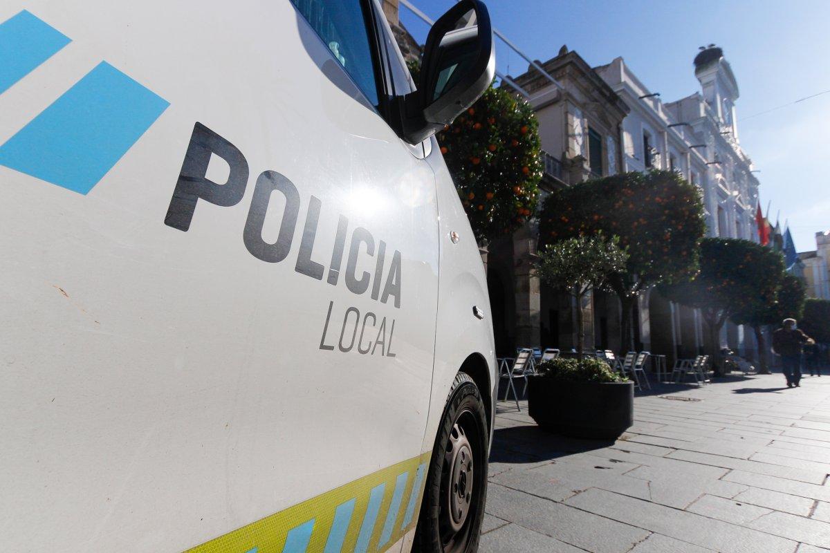 La Policía de Mérida sigue realizando controles para evitar reuniones o fiestas ilegales